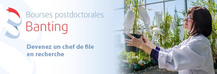 Guide De Présentation Des Demandes Bourses Postdoctorales