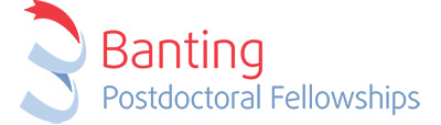 Banting Postdoctoral Fellowships logo